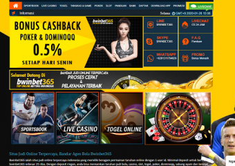 Now have a good experience of betting and earn more cash at same time