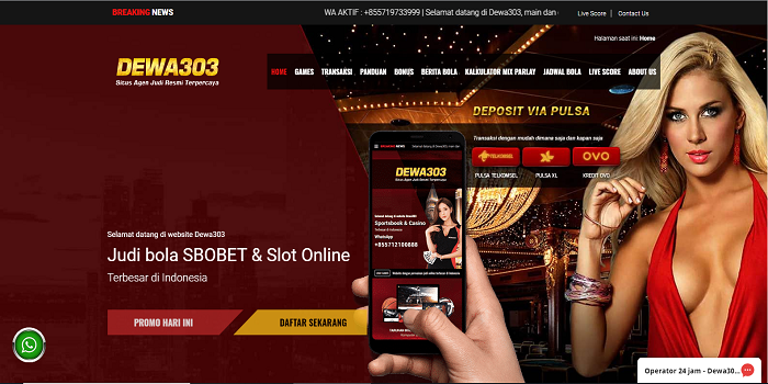 How to find a trusted agen sbobet