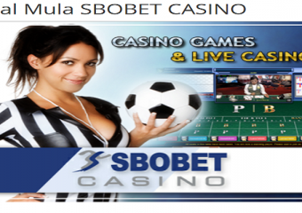 Compelling Sbobet And even Sbobet Dependency