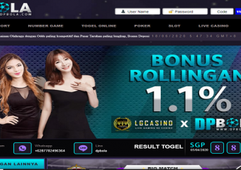 Paying And Playing Full-Size – The World Of Online Gambling situs judi bola resmi
