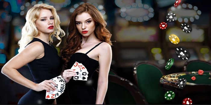 Rejoice A Colorful Casino Occasion To Have Unmatched bola88