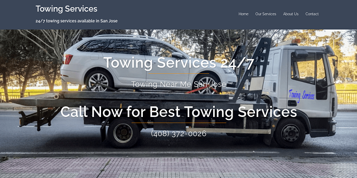Trailer Towing Lessons Provide Opportunity
