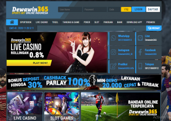 Online Casino Port Gamings With Real Cash – agen bola terpercaya