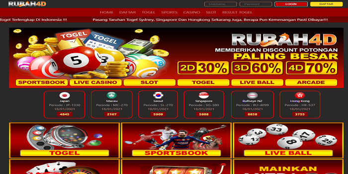 Online Online casino Poker Procedure And Also Tips togel online