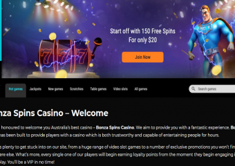 Sports Betting, Online Casino & Poker Guide