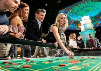 Casino Reality Brings the Slot OnlineGame to Life